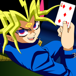 Yami Yugi - Five by KingofGETs