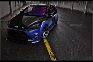 focus rs by Bedeloff