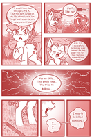 Chaos Future 53 : Unravel by vavacung