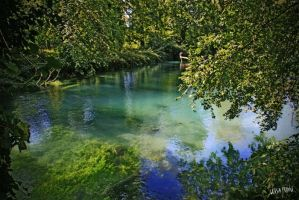 Timavo springs IV by gameover2009