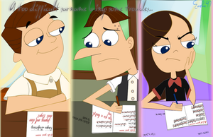 PnF- A too difficult surname... by Eureka97