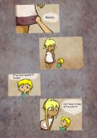 Comic: If.. by Linkerbell
