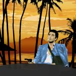 Scarface by Mnollock