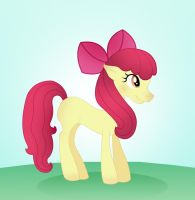 Apple Bloom by Soapy-Lee
