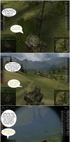 World of Tanks by katze316