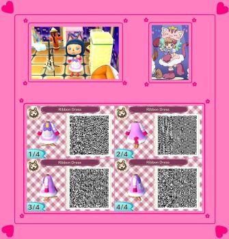 Animal Crossing New Leaf Qr Code Maker All About Costumes