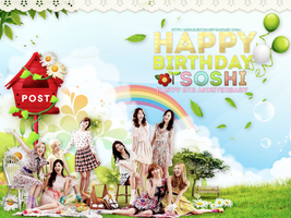 130508 - Happy 6th Anniversary Of Girls'Generation by SeoLiliHyun