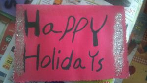 DA Holiday Project Card Cover 1 by CalicoWoolfe