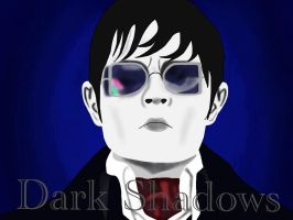 Dark Shadows by Ookami-Yuki