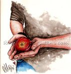 The Forbidden Fruit by ViolentSexAddict