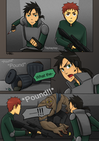 L4D2_fancomic_Those days 129 by aulauly7