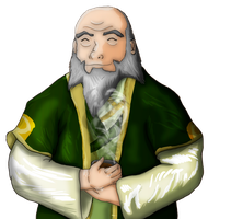 Iroh by Speck--Of--Dust