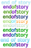 End of Story - Logos by KiaraJoy