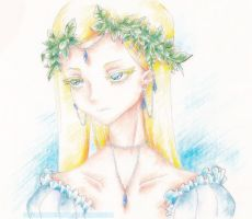 Northern Princess by Grotesque-89