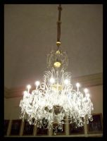 chandelier 4 by Adaae-stock