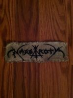 Nargaroth patch by dambird