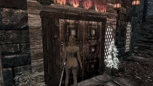 Vetrheim luxury apartment, a gift from Jarl Hoag S by Althewarlord