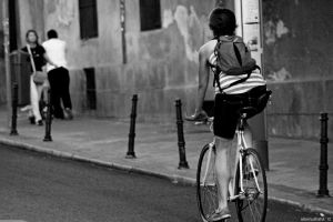 Bicycle by alexmuahaha
