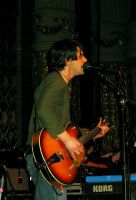 Conor Oberst by lockofhair