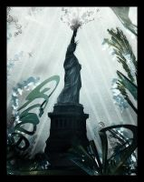 City of Liberty by sxd-gfx