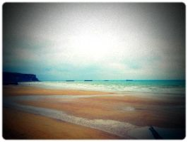 Arromanches - 2 by Sevaresien