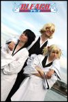 BLEACH: Underlings by asuKai