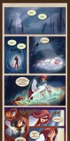 Webcomic - TPB - Chapter 1 - Page 4 by Dedasaur