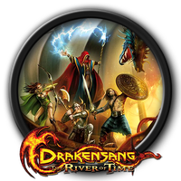 Drakensang The River Of Time Icon by kodiak-caine