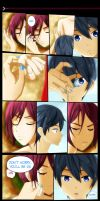 RinHaru: A Mermaid Tale 10 by Zakuuya