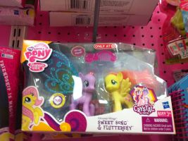 Hasbro hinting at something? by EmmyMew13