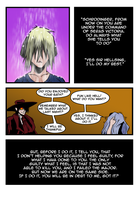 Excidium Chapter 6: Page 4 by HegedusRoberto