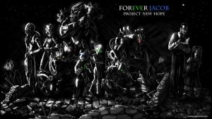 teaser by SkyFinch