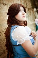 Belle - Always in my mind by stormyprince