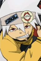 Soul Eater Image by Puffypaw
