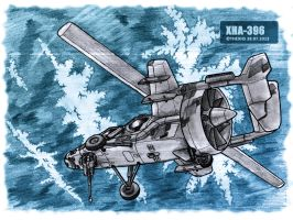 XHA-396 by TheXHS