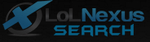 LoL Nexus Summoner Search by Nitroxyl