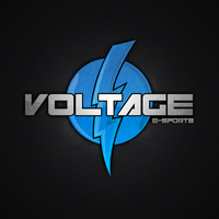 Voltage Logo by MasFx
