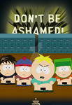 South Park - Don't be ashamed (XX-04) by ElAdministrador
