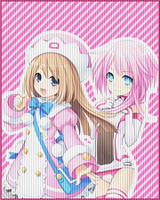 Ram/White Sister Icon by sonic171000