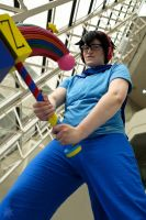 The Hammer Is My - Homestuck by cry-baby-cry