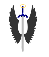 archangel with sword 2 by archangel-fx