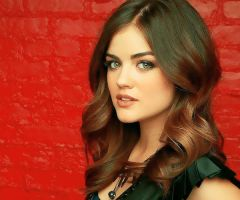 Lucy Hale Beauty by Sweet-Tizdale
