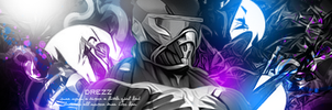 Crysis 3 tag by Drezzwanu