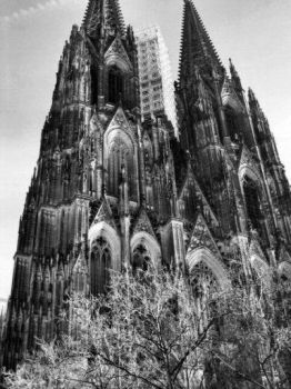 Cologne Cathedral by kimmie7728