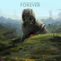 Mr Gone and the Invisibles: Forever EP by ZeroCartin