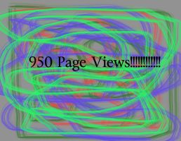 950 page views by Destroyer77