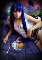 Stocking Anarchy Sesion 1 by LingLam