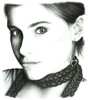 Nelly Furtado by Klaya