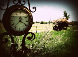 Time by Nikolewigfield