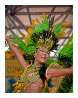Samba Japan 2 by dtownley1